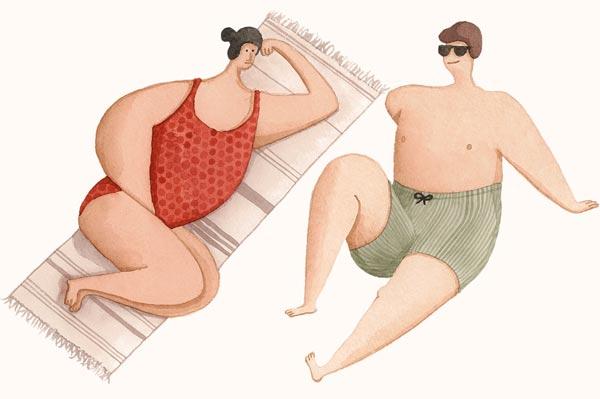 lashford-illustration_beach-couple